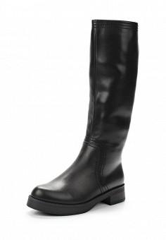 Сапоги, Ivolga, цвет: черный. Артикул: IV005AWUWW45. Женская обувь / Сапоги / Сапоги