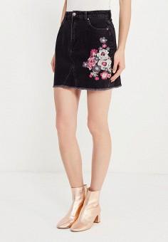 Ламода юбки кружевные