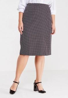 Купить легкую юбку больших размеров