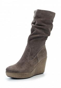 Полусапоги, Ralf Ringer, цвет: коричневый. Артикул: RA084AWVSB70. Женская обувь / Сапоги