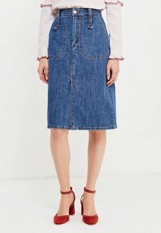 Стоимость джинсовой юбки