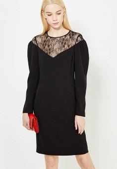 Купить платье коктейльное ламода