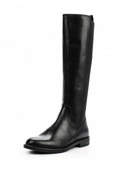 Сапоги, Vagabond, цвет: черный. Артикул: VA468AWKAC63. Женская обувь / Сапоги / Сапоги