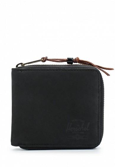 Кошелек Herschel Supply Co Walt Leather RFID