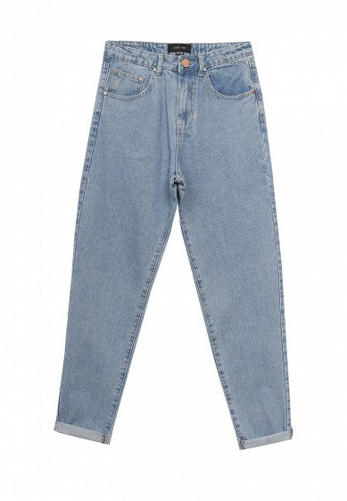 Джинсы LOST INK MOM JEAN IN BLOSSOM WASH