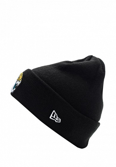 Шапка New Era 830 NFL CUFF KNIT JACJAG